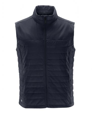 StormTech KXV-1 Men's Nautilus Quilted Bodywarmer Gilet